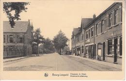 Diesterse Steenweg St-Michielsinstituut - Leopoldsburg