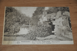 6823-  Nederbrakel, Eaux Minérales, Topbronnen - Brakel