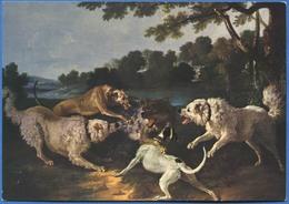 Jean-Baptiste OUDRY - Chasse Au Loup - Peintures & Tableaux