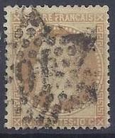 No 28B  0b .  EToile De Paris . G.CH - 1863-1870 Napoléon III Lauré