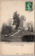 45 COULMIERS - Le Monument Des Combattants De 1870 - Coulmiers