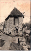 45 CHATILLON COLIGNY - Rue Du Martinet, Ancien Moulin Bardin - Chatillon Coligny