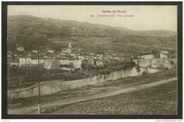 Vallée De L'Aude-Campagne-Vue Générale - France