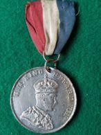 Incoronazione Edoardo VIII° 1937 - Monarchia/ Nobiltà