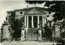 DUEVILLE  VICENZA  Villa Porto Da Schio Ora Casarotto - Vicenza