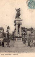 B53739 - Clermont Ferrand -  Statue De Vercingétorix - Clermont Ferrand