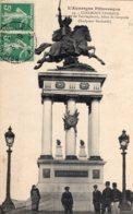 B53757 - Clermont Ferrand -  Statue De Vercingétorix - Clermont Ferrand