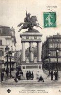 B53763 - Clermont Ferrand -  Statue De Vercingétorix - Clermont Ferrand