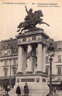 B53764 - Clermont Ferrand -  Statue De Vercingétorix - Clermont Ferrand