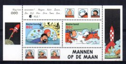 Netherlands - 1999 - 70th Anniversary Of Tintin Miniature Sheet - MNH - 1980-... (Beatrix)