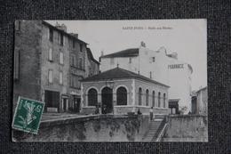 ST PONS - Halle Aux Herbes - Saint-Pons-de-Thomières