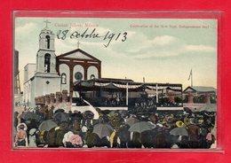 MEXIQUE-CPA MEXICO - CIUDAD JUAREZ - CELEBRATION OF THE 16th SEPTEMBRE - INDEPENDENCE DAY - Mexico