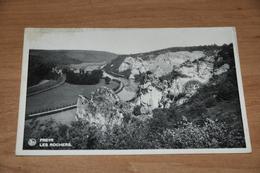 6843-  FREYR, LES ROCHERS - Dinant
