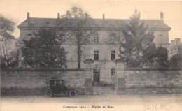 49 - Maine Et Loire / 10003 - Seiches - Hôpital Du Mess - France