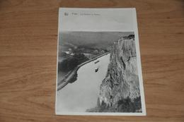 6844-  FREYR, LES ROCHERS ET CHATEAU - Dinant