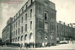 N°68186 -cpa Le Havre -hospice Général -chirurgie Médecine- - Le Havre