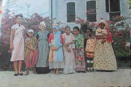 Folklore - Surinam