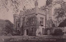 WHITSTABLE , Kent , England , 1905 ; Tankerton Castle ; TUCK 1848 - England