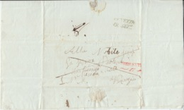 Prefilatelica Venezia 1839 - 1. ...-1850 Prephilately
