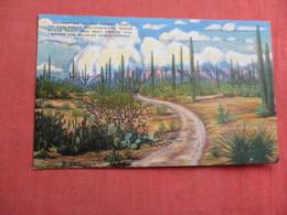 Cactusses  Desert Lure     Ref 3106 - Cactus