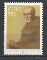 Irlande 2007 N°1743  Neuf **  Père Luke Wadding - 1949-... République D'Irlande