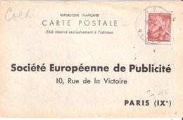 Vendée :- COEX Dateur Type A5 Sur Attestation D'affichage - Marcophilie (Lettres)