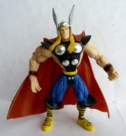 FIGURINE THOR TOY BIZ INC 1997 AVENGERS - Marvel Heroes