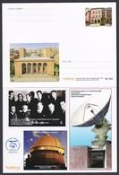 Armenien / Armenie / Armenia 2018, 75th Ann. Of The National Academy Of Sciences Of The RA - Postcard - Armenien
