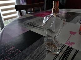 Bouteille Parfum Jean Paul Gaultier Vide - Bottles (empty)