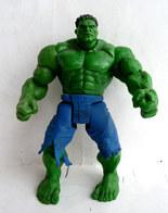 FIGURINE HULK MARVEL AVENGERS 2003 - Marvel Heroes