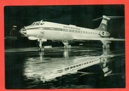 Tu-134.GDR 1975.New. - 1946-....: Modern Era