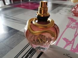 Bouteille De Parfum Pure Xs   Vide - Flacons (vides)
