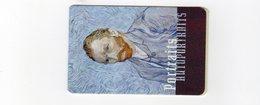 Carnet PORTRAITS AUTOPORTRAITS, PLIE,12 Timbres - Carnets