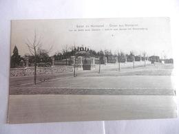 BELGIQUE-CPA De 1919-SALUT DE MORESNET(frontiere Belgique/Pays BAS/allemagne) - Belgique