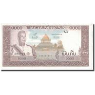 Billet, Lao, 1000 Kip, 1963, KM:14A, SUP - Laos