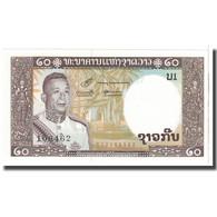 Billet, Lao, 20 Kip, 1963, KM:11a, NEUF - Laos