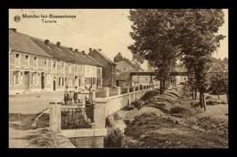 Marche-lez-Ecaussinnes - Tartarie - Ecaussinnes