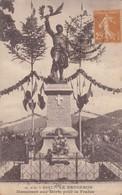 63 - Puy-de-Dôme - Le Brugeron - Monument Aux Morts Pour La France - Frankreich