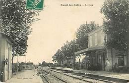 30  Euzet Les Bains La Gare - Other Municipalities