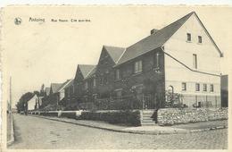 Antoing Rue Neuve Cité Ouvriére   (9912) - Antoing
