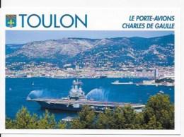 CPSM 83 Toulon - Toulon
