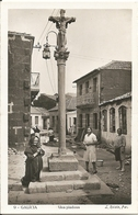 GALICIA - UNA PIADOSA - FORMATO PICCOLO - (rif. B49) - Spain