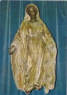 SAINT MARTIN VALMEROUX La Vierge De L ' Assomption - Andere Gemeenten