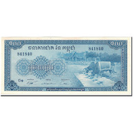 Billet, Cambodge, 100 Riels, KM:13b, SPL - Cambodge
