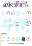 Bulletin Les Feuilles Marcophiles N° 316, 317, 318 Et 319 Et Supplément Au 318 Année 2004 Soit 5 Numéros - Manuali