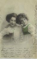 """""""Kinder, Katze""""1910  ♥  - Kinder"""