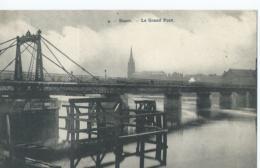 Boom - 4 - Le Grand Pont - Phot. H. Bertels - 1911 - Boom