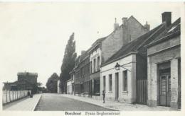 Boechout - Frans Seghersstraat - Uitgave A. Augustinus - 1958 - Boechout