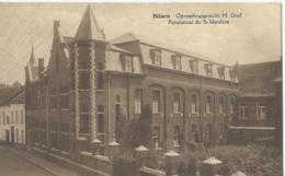 Bilzen - Bilsen - Opvoedingsgesticht H. Graf - Pensionnat Du St-Sépulcre - Photo Ernest Valkenborg - Bilzen