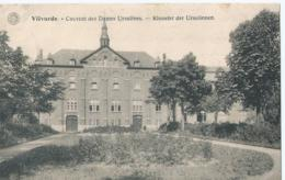 Vilvoorde - Vilvorde - Couvent Des Dames Ursulines - Klooster Der Ursulinnen - G. Hermans - Vilvoorde